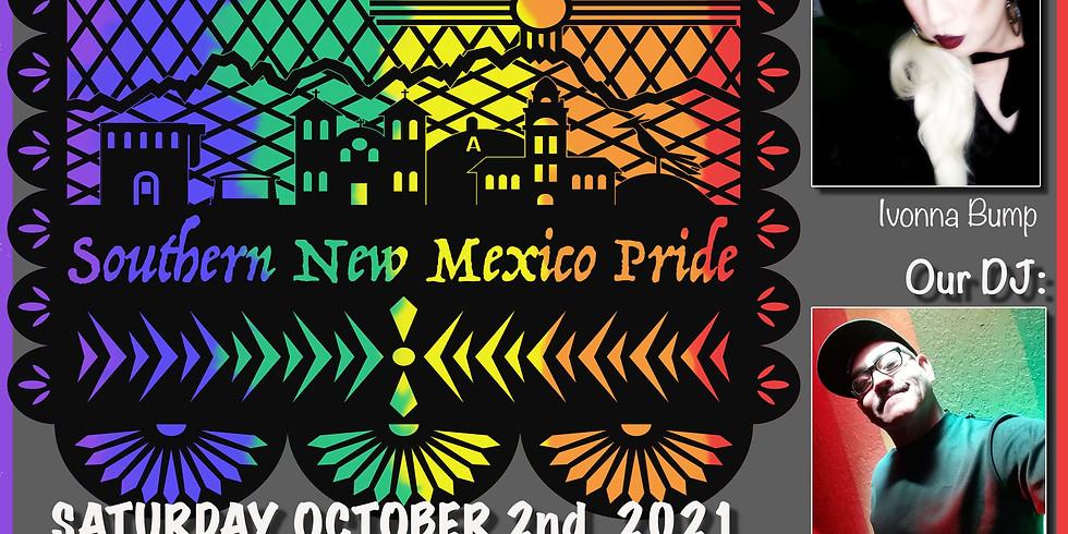 2021 Southern New Mexico Pride Celebration