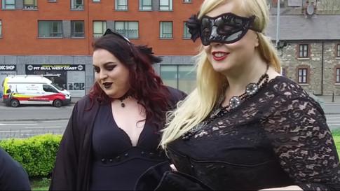 Event filming - Drogheda - Ireland - MEGA SHOOT 2019