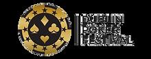 Dublin Poker Festival logo fully transpa