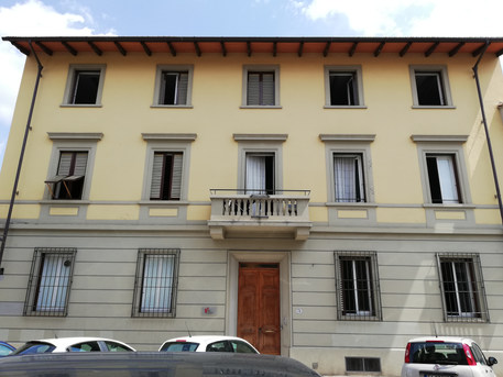 FACILITES of the Florence Classical Arts Academy