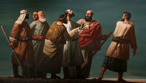 Florence academy of art