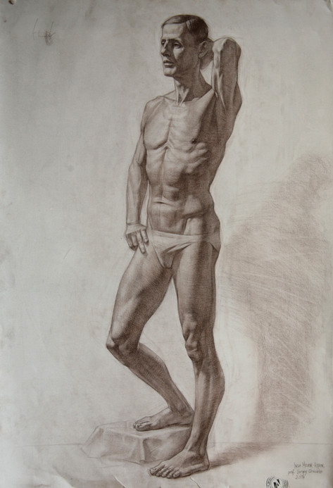 figurative art schools