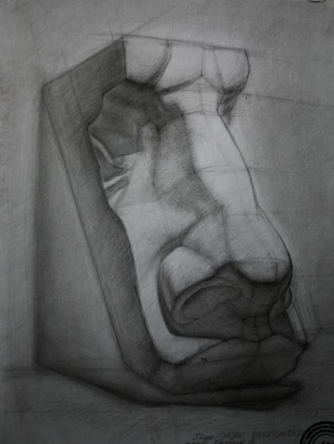Constructive drawing