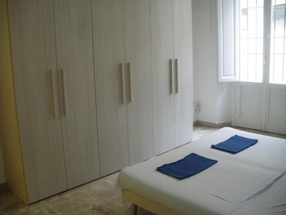 example of a single room