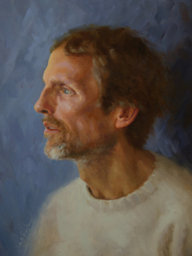 Portraiture Painting