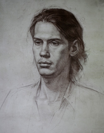 Portraiture Drawing