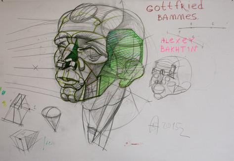 Artistic Anatomy