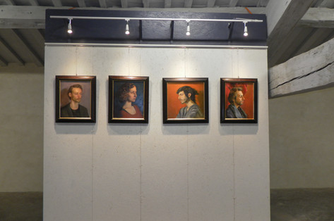 Student Gallery