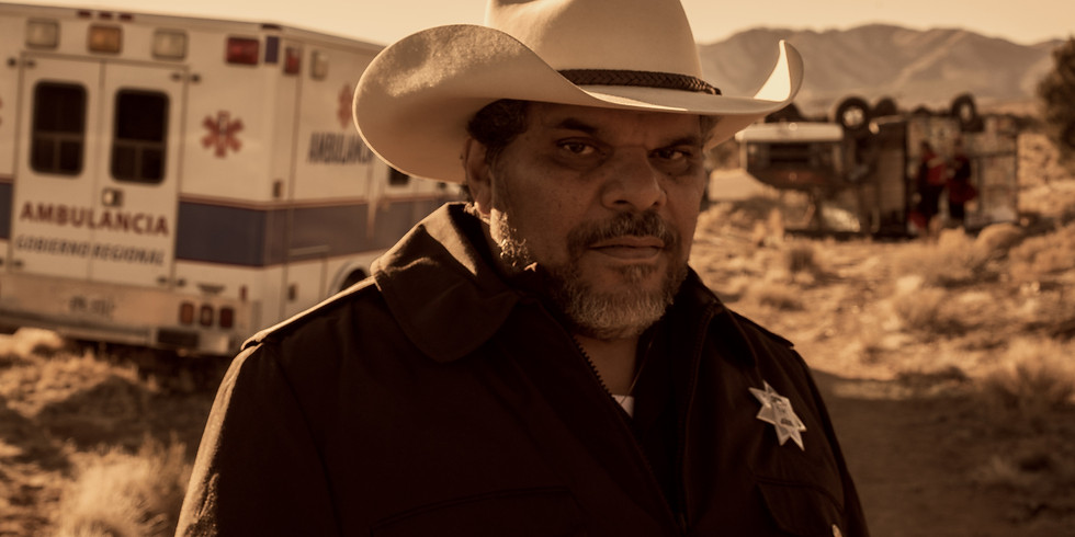 A Sheriff in the Era of the Cartel