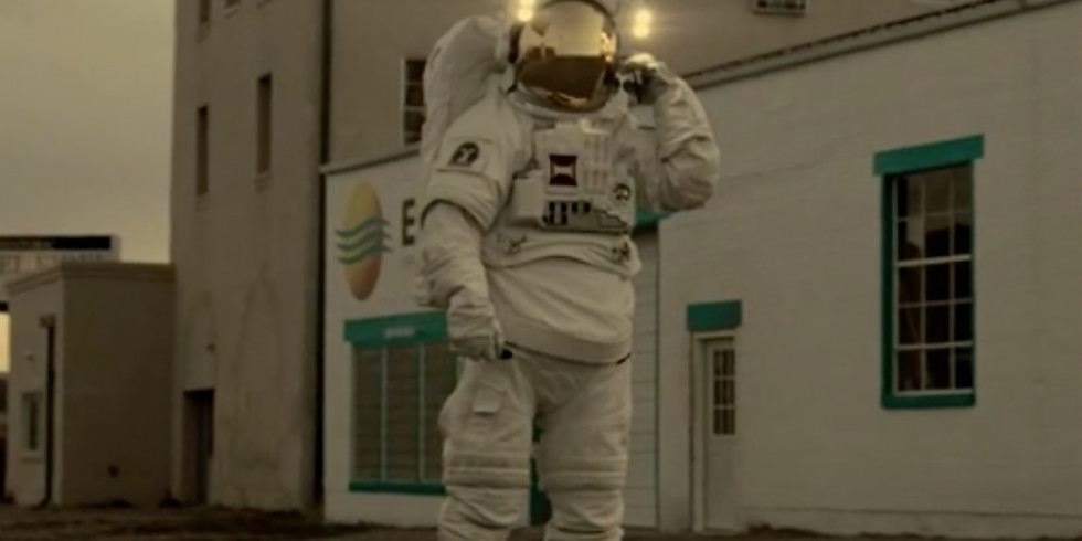 Mexicans in Space Pt. 1
