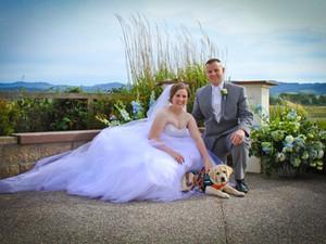 Puppy Love: Laura & Travis