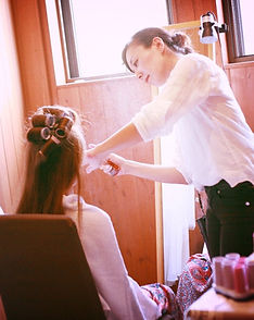 種子島美容師