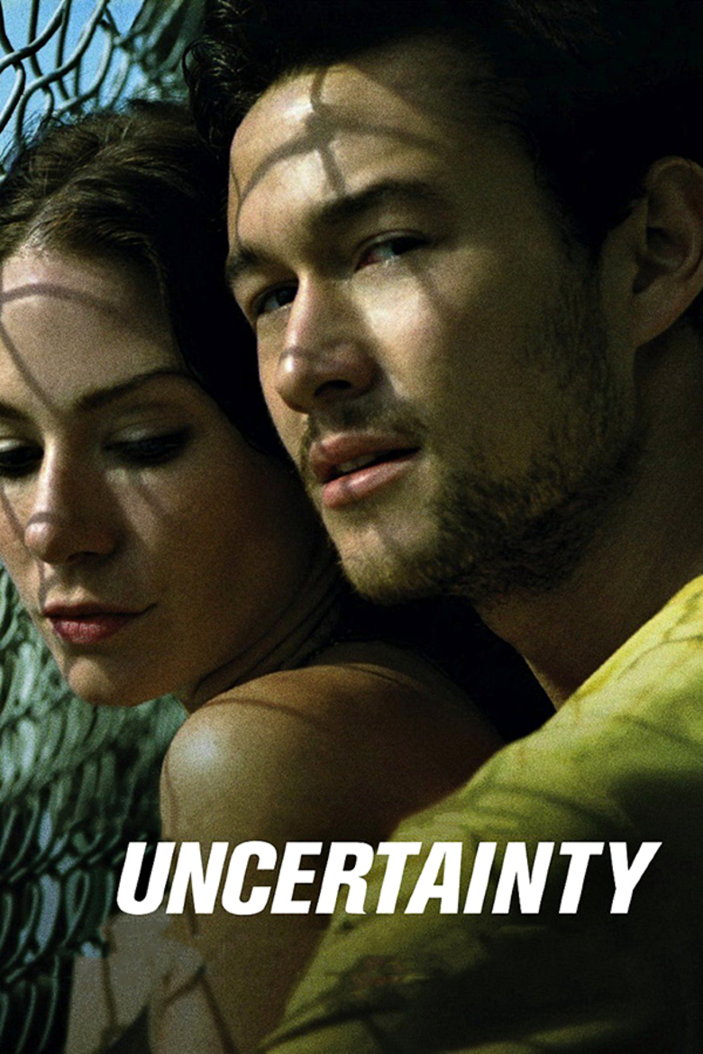 UNCERTAINTY TRAILER