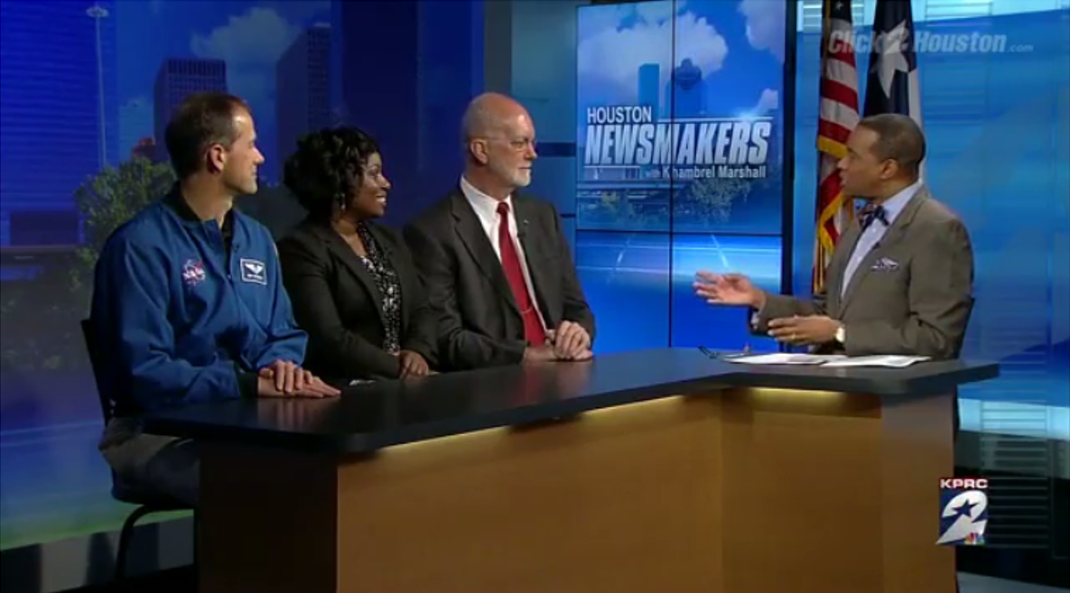 Newsmakers Channel 2