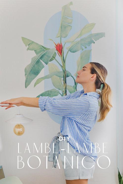 LAMBE-LAMBE MUSA