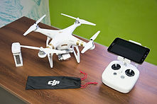 Drone phantom