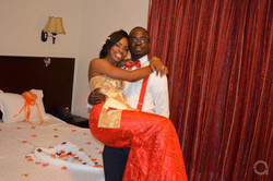 Mariage couple EHOUMAN 17