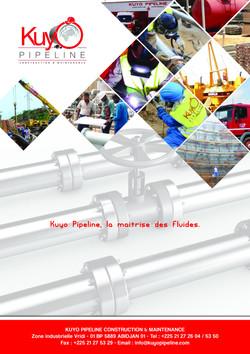 bloc note kuyo pipeline