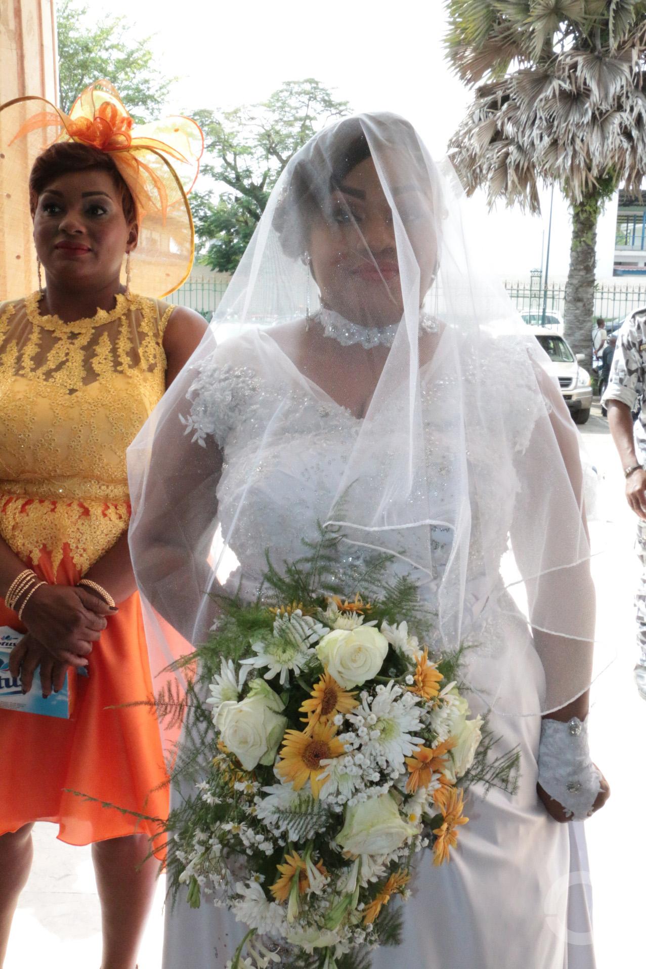 Mariage couple MONZAÏ 4