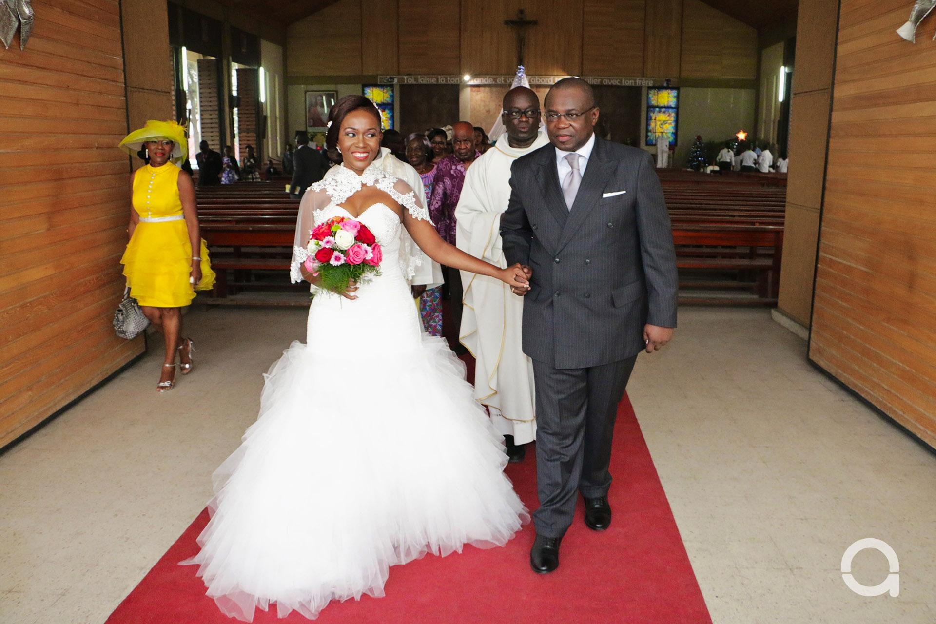 Mariage couple TOKPANOU 4