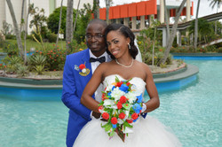 Mariage couple EHOUMAN 10