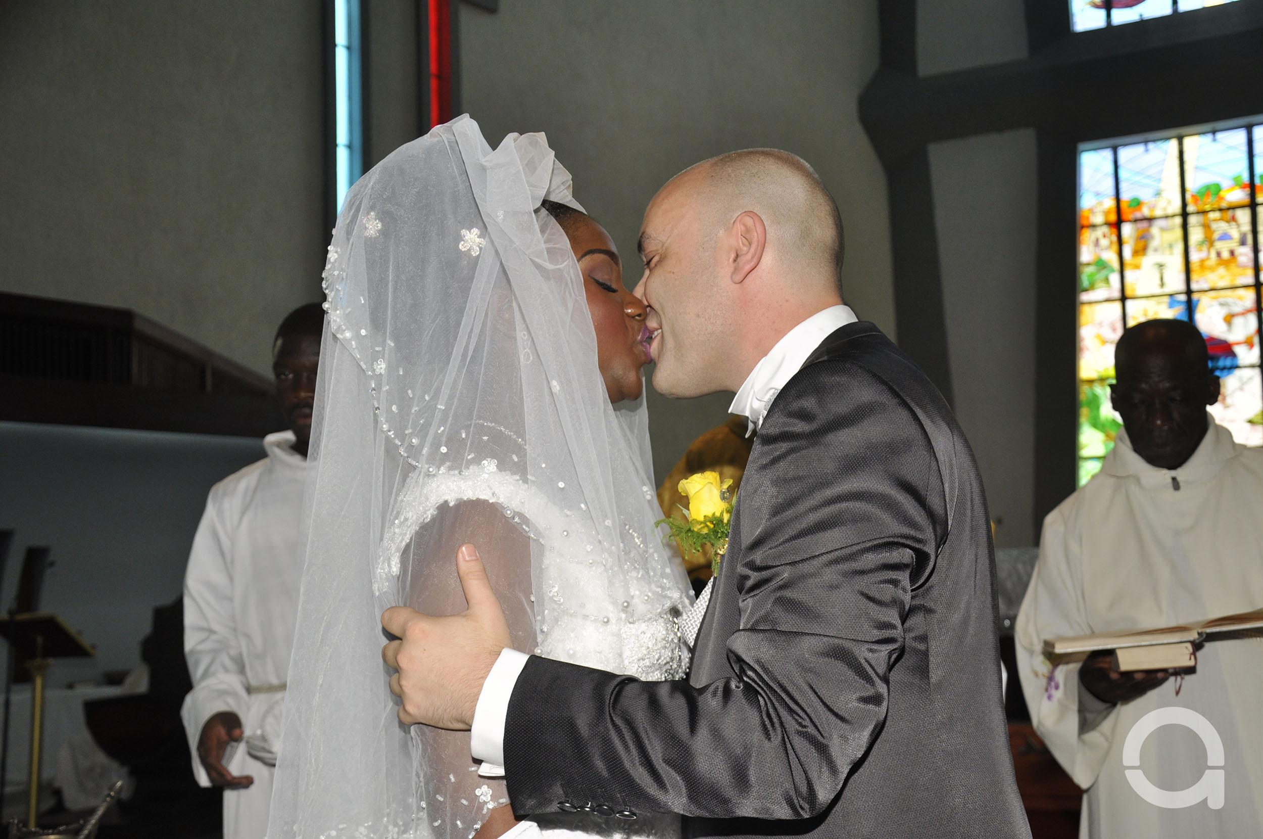 Mariage couple DHAMCHIA 2