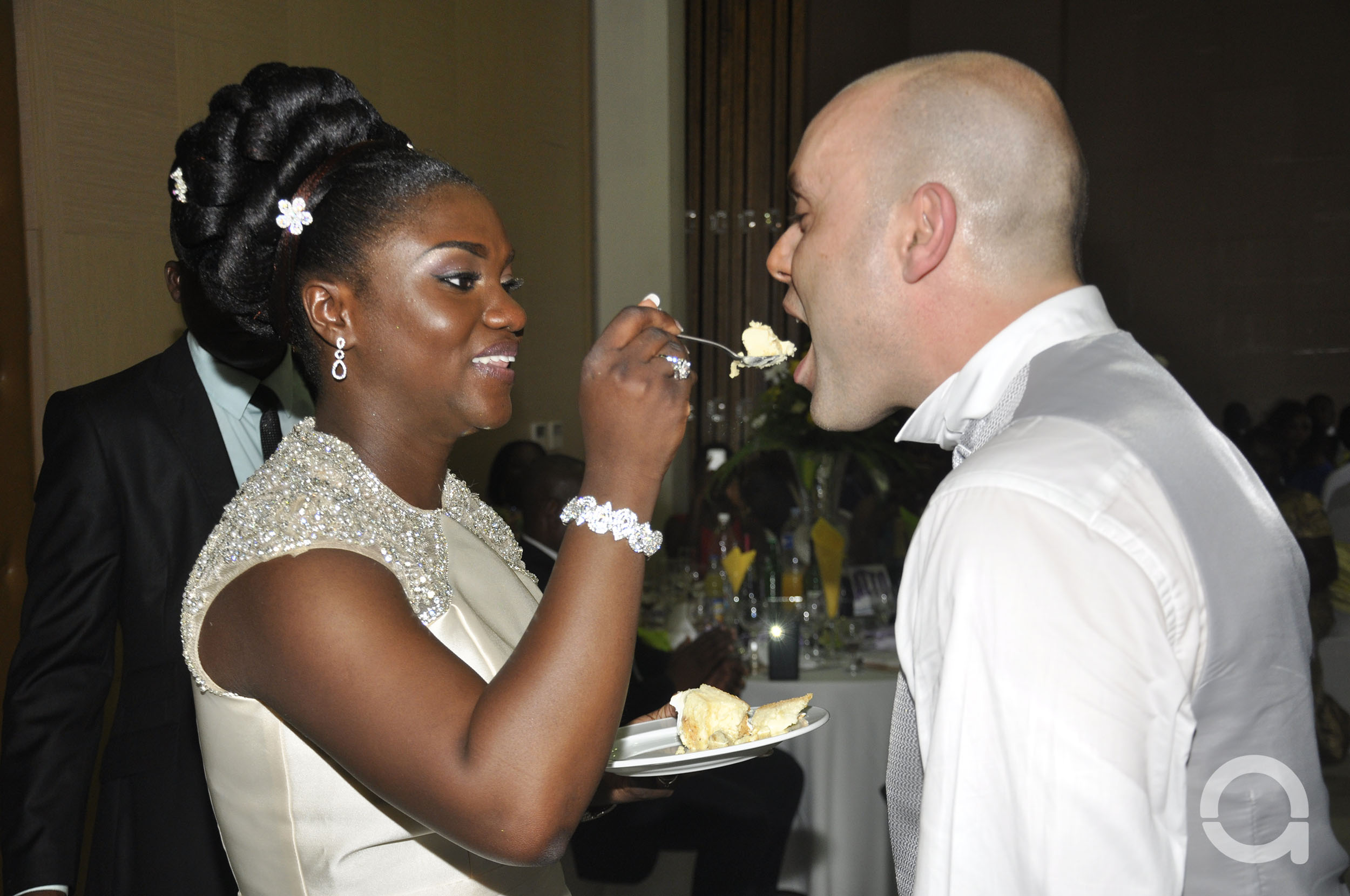 Mariage couple DHAMCHIA 14