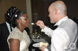 Mariage couple DHAMCHIA 15