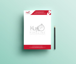 Entete Kuyo pipeline