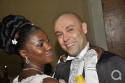 Mariage couple DHAMCHIA 11