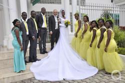 Mariage couple DHAMCHIA 7