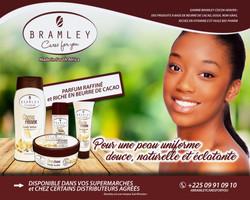 Bramley cocoa heaven