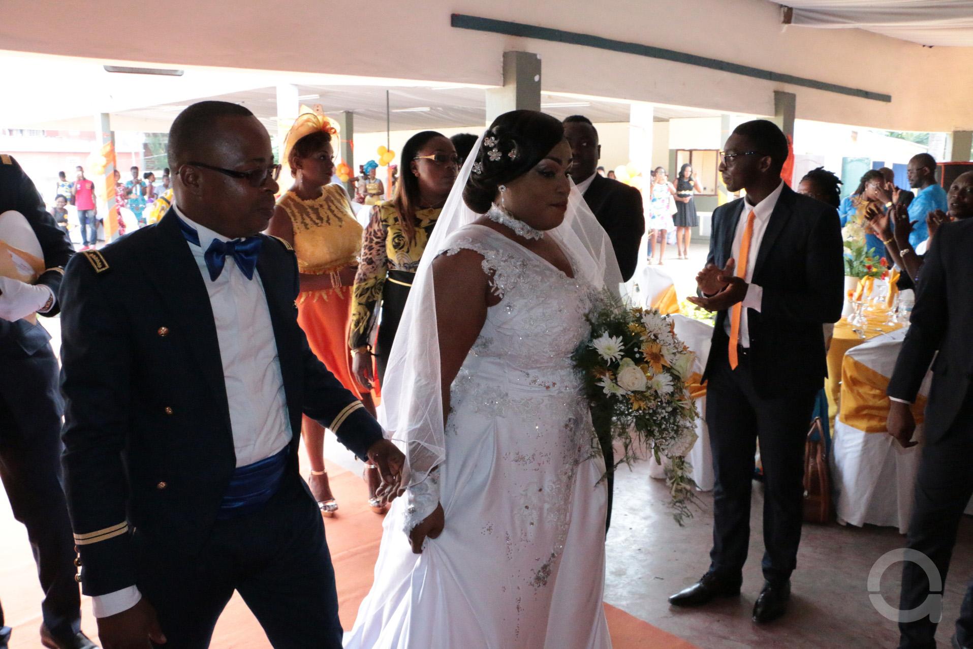 Mariage couple MONZAÏ 13