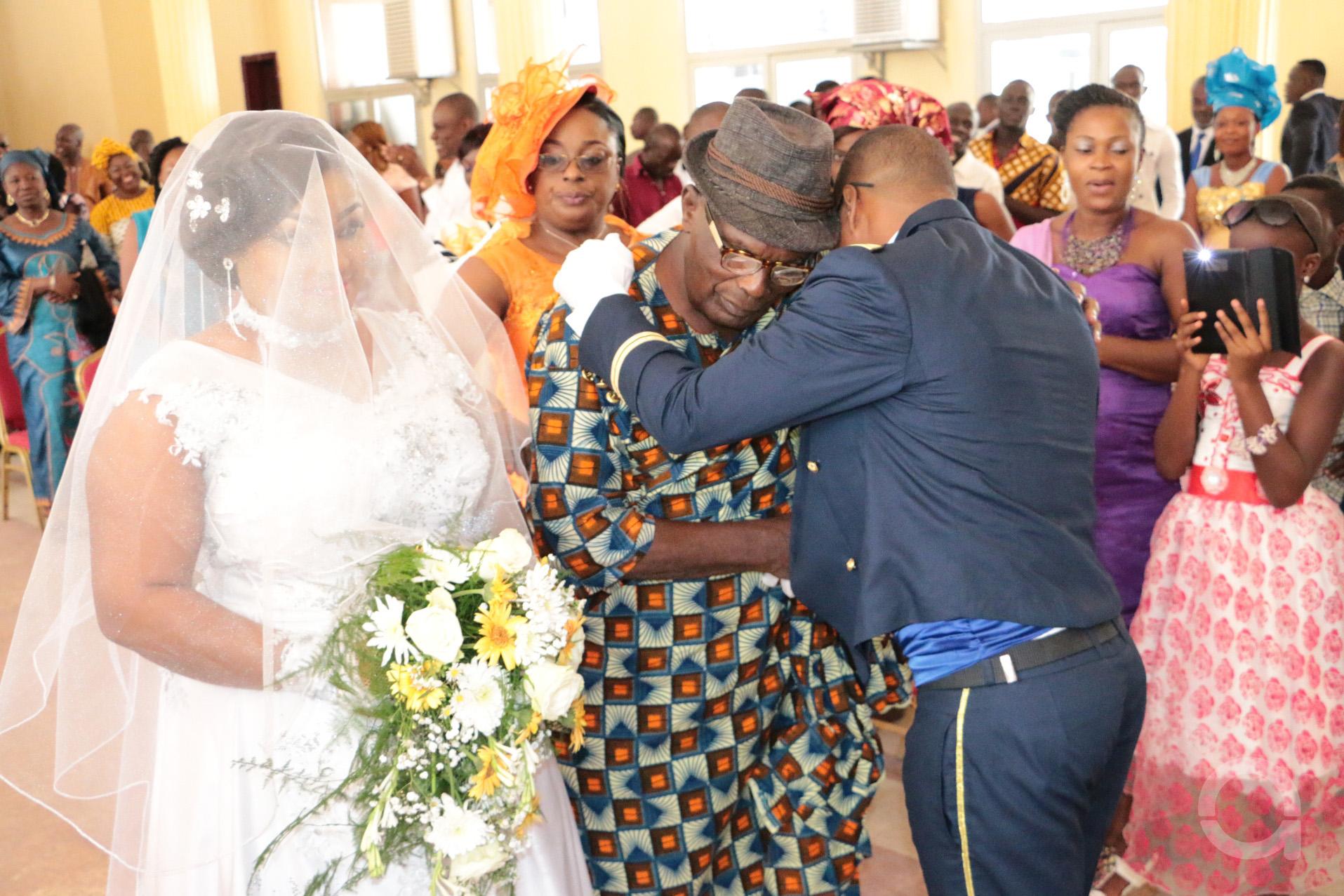 Mariage couple MONZAÏ 6