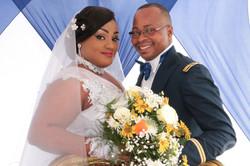 Mariage couple MONZAÏ 9