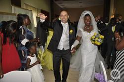 Mariage couple DHAMCHIA 8