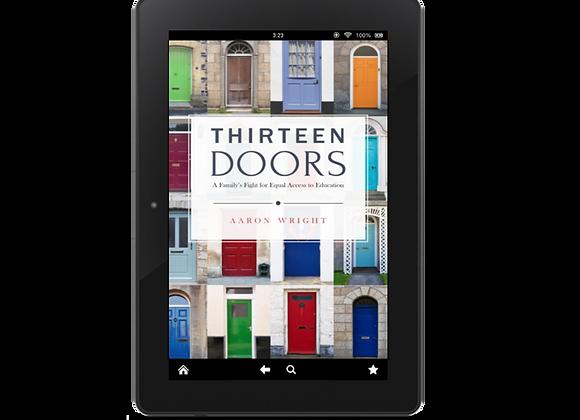 Thirteen Doors -PDF