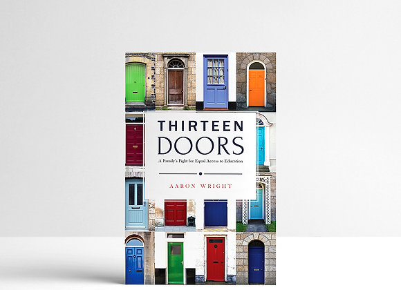 Thirteen Doors - Paperback