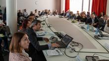SICt Workshop - Sicurezza delle Infrastrutture Critiche transfrontaliere