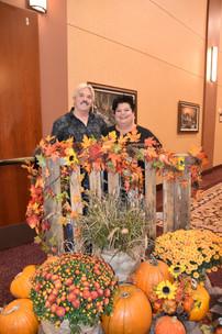 Jeff & Suzanne Dargatz