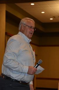 Auctioneer, Randy Owen