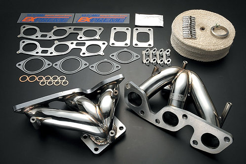 TOMEI - Expreme RB26 Exhaust Manifold