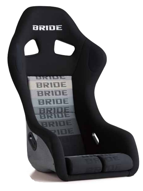 BRIDE Zeta III Plus