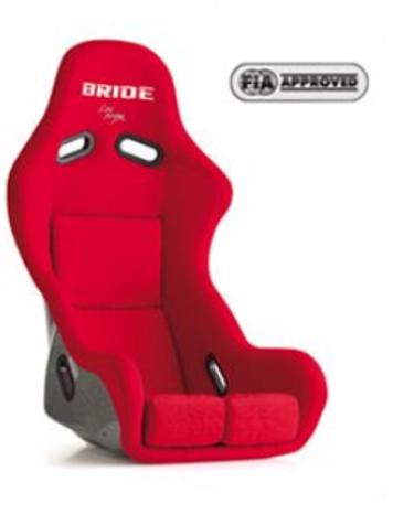 BRIDE Zieg III Type-R