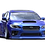 Thumbnail: OIRAM Wide Body Kit - Subaru WRX/STi 2015+