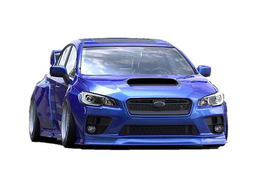 OIRAM Wide Body Kit - Subaru WRX/STi 2015+