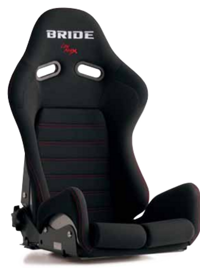 BRIDE Gias II Sport