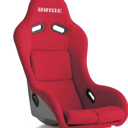 BRIDE Zeta III Type-XL