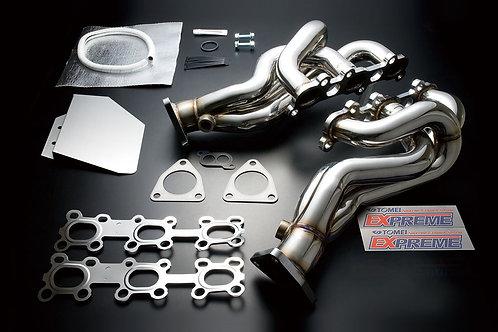 TOMEI - Expreme VQ35DE Exhaust Manifold v.2