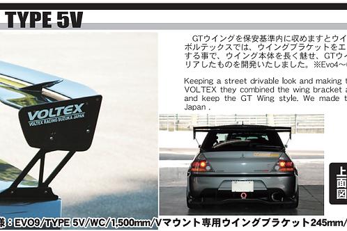 GT WING TYPE 5V